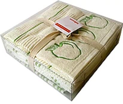 Прозрачная упаковка для текстиля