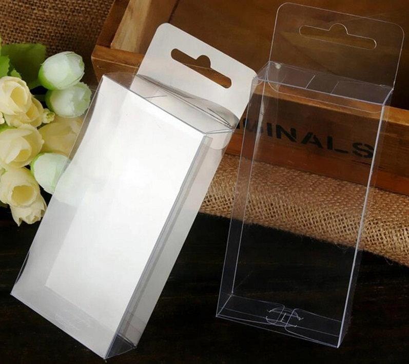 Пластиковые коробки для канцтоваров