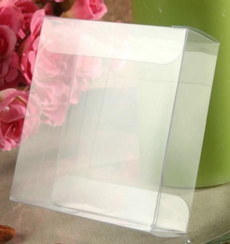 Коробка с клееным швом под товары